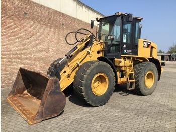 Wheel loader Cat 924H