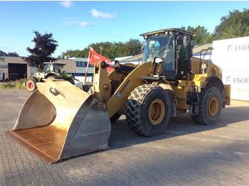 Wheel loader Cat 962M