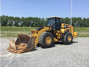 Wheel loader Cat 980L