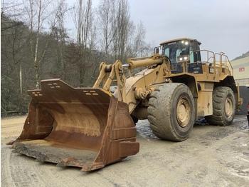 Wheel loader Cat 988H