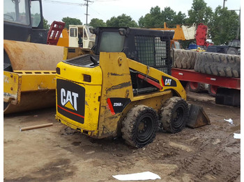 Wheel loader Caterpillar 226B