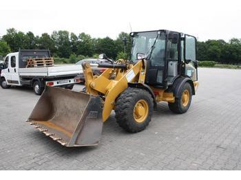 Wheel loader  Caterpillar 906 H2