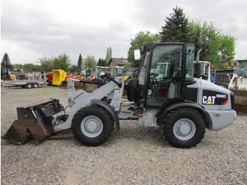Wheel loader Caterpillar 906 H 2