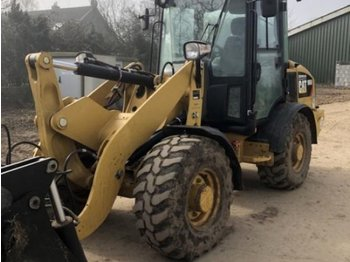 Wheel loader Caterpillar 906 M