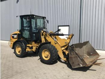 Caterpillar 907 M - wheel loader