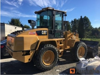 Wheel loader Caterpillar 914-G