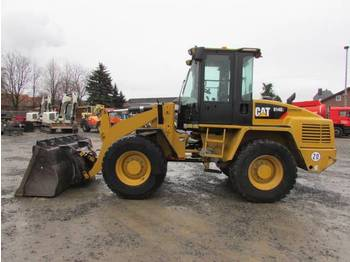 Caterpillar 914 G II - wheel loader