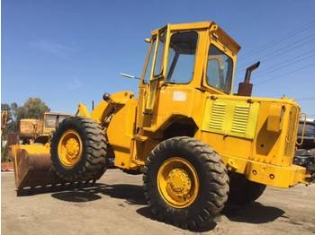 Caterpillar 920 - wheel loader