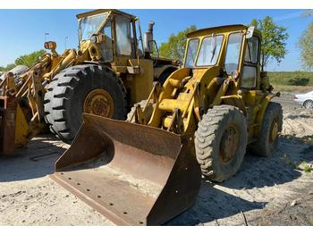 Wheel loader Caterpillar 922 B