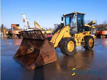 Wheel loader Caterpillar 924G