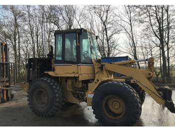 Wheel loader Caterpillar 924 F
