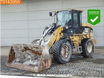 Wheel loader Caterpillar 924 G NOT VOLVO L70 - WORKING CONDITION