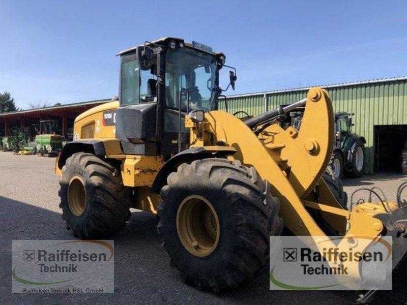 wheel loader Caterpillar 926M Agrar