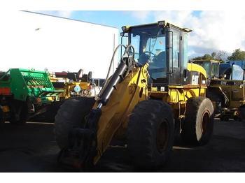 Wheel loader Caterpillar 930 G 930 G