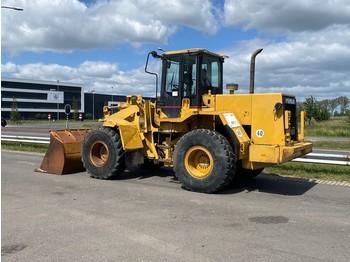 Wheel loader Caterpillar 938F Wheel Loader