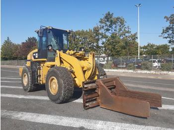 Wheel loader Caterpillar 938H