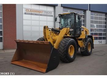 Wheel loader Caterpillar 938 K Wheel loader: picture 1