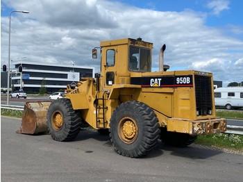 Wheel loader Caterpillar 950B Wheel Loader