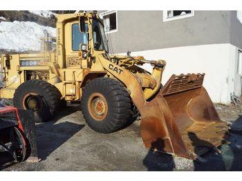 Caterpillar 950E - wheel loader