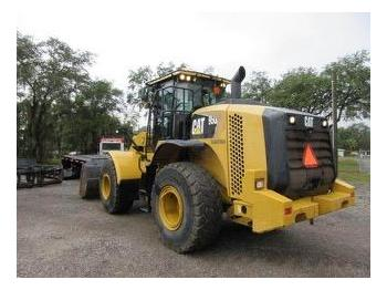 Caterpillar 950K - wheel loader