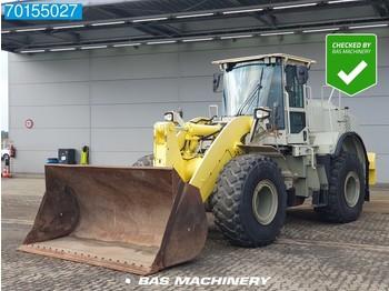 Wheel loader Caterpillar 950M DUTCH DEALER MACHINE - QUICK COUPLER
