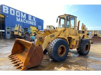 Wheel loader Caterpillar 950 F II