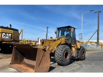 Caterpillar 950 G  - wheel loader