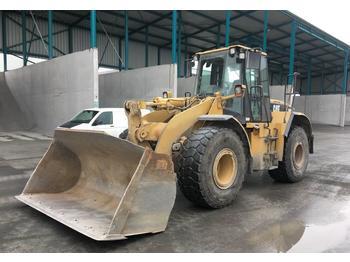 Wheel loader Caterpillar 950 G full steering