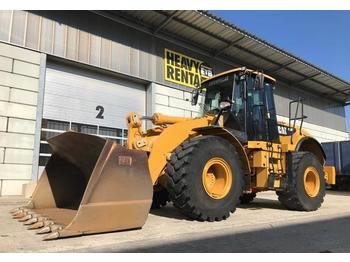 Wheel loader Caterpillar 950 H