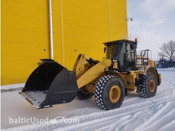Wheel loader Caterpillar 950 M
