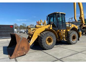 Wheel loader Caterpillar 962H