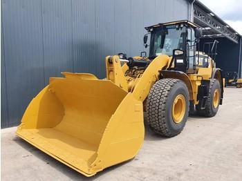 Wheel loader Caterpillar 962K