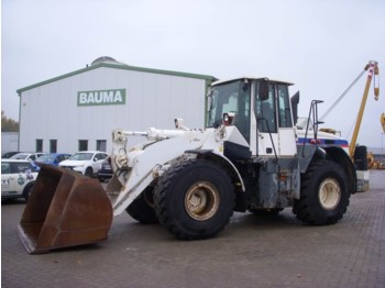 Wheel loader Caterpillar 962 GS II (12000972)