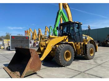 Wheel loader Caterpillar 962 H