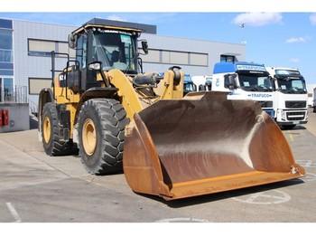 Wheel loader Caterpillar 962 M - 6300 H - NEW GEARBOX