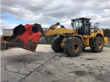Wheel loader Caterpillar 966K