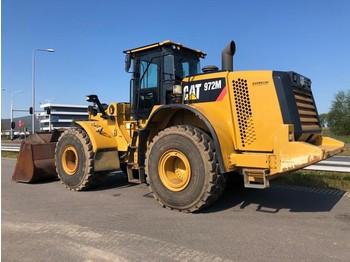Wheel loader Caterpillar 972M