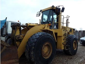 Wheel loader Caterpillar 980F II