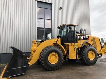 Wheel loader Caterpillar 980K Wheel Loader