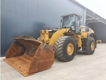 Wheel loader Caterpillar 980M