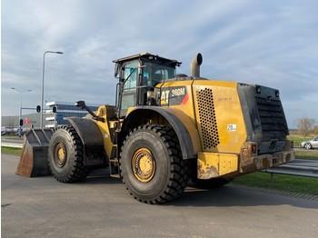 Wheel loader Caterpillar 980M | New Tyres
