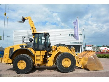 Wheel loader Caterpillar 980 H