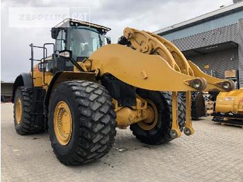 Wheel loader Caterpillar 982M