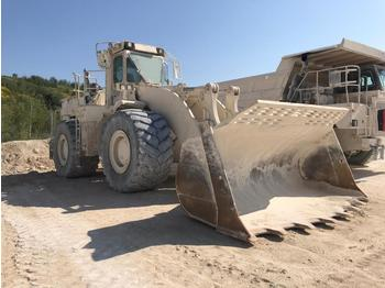 Wheel loader Caterpillar 988F
