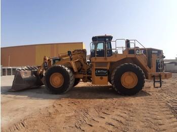 Wheel loader Caterpillar 988H (2 pieces)