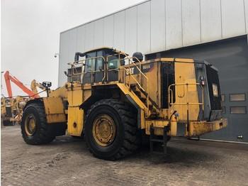 Wheel loader Caterpillar 988K Wheel Loader