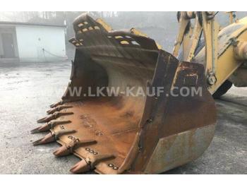 Wheel loader Caterpillar 988 Felsschaufel AS-Rock bucket