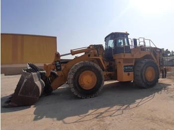 Wheel loader Caterpillar 988 H ( 2 pieces)
