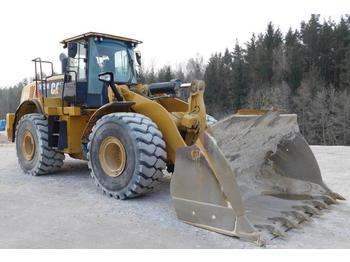 Caterpillar CAT 972M XE  - wheel loader