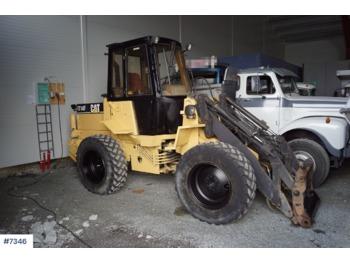 Wheel loader Caterpillar IT14F